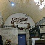 Photo de Il Fornellino - Caffe Trattoria Italiana