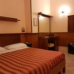 Spacious room, double room with private bathroom