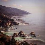 A Big Sur vista that seems impossible to surpass