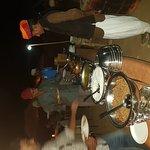 The Chirag desert camp Sam jaisalmer Festility