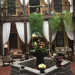 Photo of Mansion Alcazar Boutique Hotel