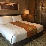 Good quality room