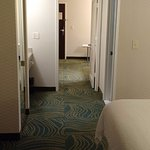 SpringHill Suites Dallas NW Highway at Stemmons/I-35E Foto