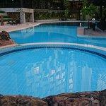 Sedona Hotel Yangon Foto