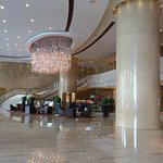 New World Dalian Hotel Foto