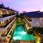 Photo of Aonang Buri Resort