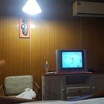Foto van Prince Hotel