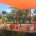 NRMA Ocean Beach Resort and Holiday Park