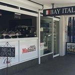 Bay Italia Halal Italian