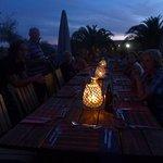 Foto de Betesda Lodge & Camping