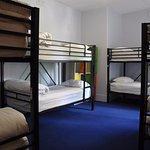 8-Bed Mixed Dorm