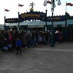 Kyriad A Disneyland Paris Foto