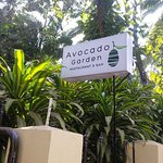 Avocado Garden Restaurant & Bar