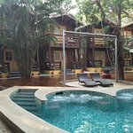 Baga Hideout Resort