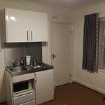 Tulsi Croydon Aparthotel Foto