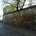 The very interesting Kazimierz District.