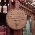 Photo de Buccellato Taddeucci