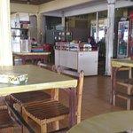 Rusila Lempeng Restaurant