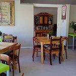 Herb Garden Restaurant & Coffee Shop