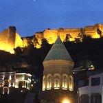 Old Tiflis Boutique Hotel Foto
