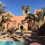 Photo de Hotel Ouarzazate Le Riad