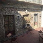 Foto de Lal Ghat Guest House