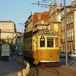 Museu do carro electrico Porto Portugal