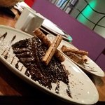 Cafe Spice Airdrie
