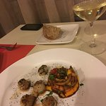 Delicious Italian food at a reasonable price for its quality and ambience