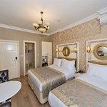 하모니 호텔 이스탄불
