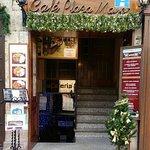 imagen Cafe Plaza Mayor en Ciudad Rodrigo