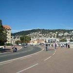 Nice - Promenade des Anglais - 1