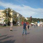 Nice - Promenade des Anglais - 2