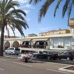 Nice - Promenade des Anglais - 4
