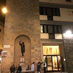 Pitti Palace al Ponte Vecchio Foto