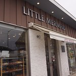 Little Mermaid Onomichi Sta.照片