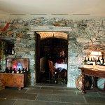 Grottino con Saletta Privata