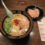 ภาพถ่ายของ Ichiran Kyoto Kawaramachi