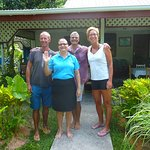 Foto de Buisson Guesthouse La Digue