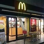 Bild från McDonald's Daimon