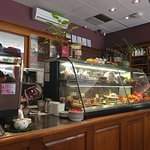 The Bellhouse Cafe