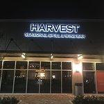 Harvest Seasonal Grill