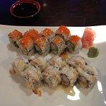 Foto de Red Koi Japanese Cuisine
