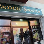 Photo de El Raco del Carnivor