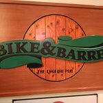 Bike& barral