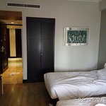 Hotel Santika Premiere Jogja Foto
