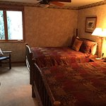 Kiva by Beaver Creek Mountain Lodging Foto