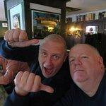 Dubliner Irish Pub Photo