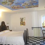 the finest rooms of the hotel Urbino