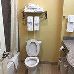 Foto Americas Best Value Inn and Suites Galveston